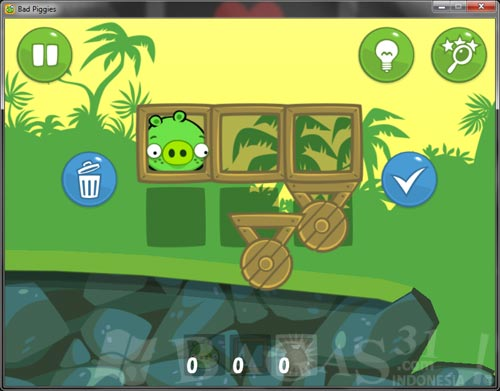 Bad Piggies for PC Full Patch 4