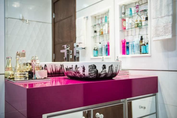Arte & Luxo » Decoração de Banheiro -> Decoracao De Banheiro Com Pastilha Adesiva