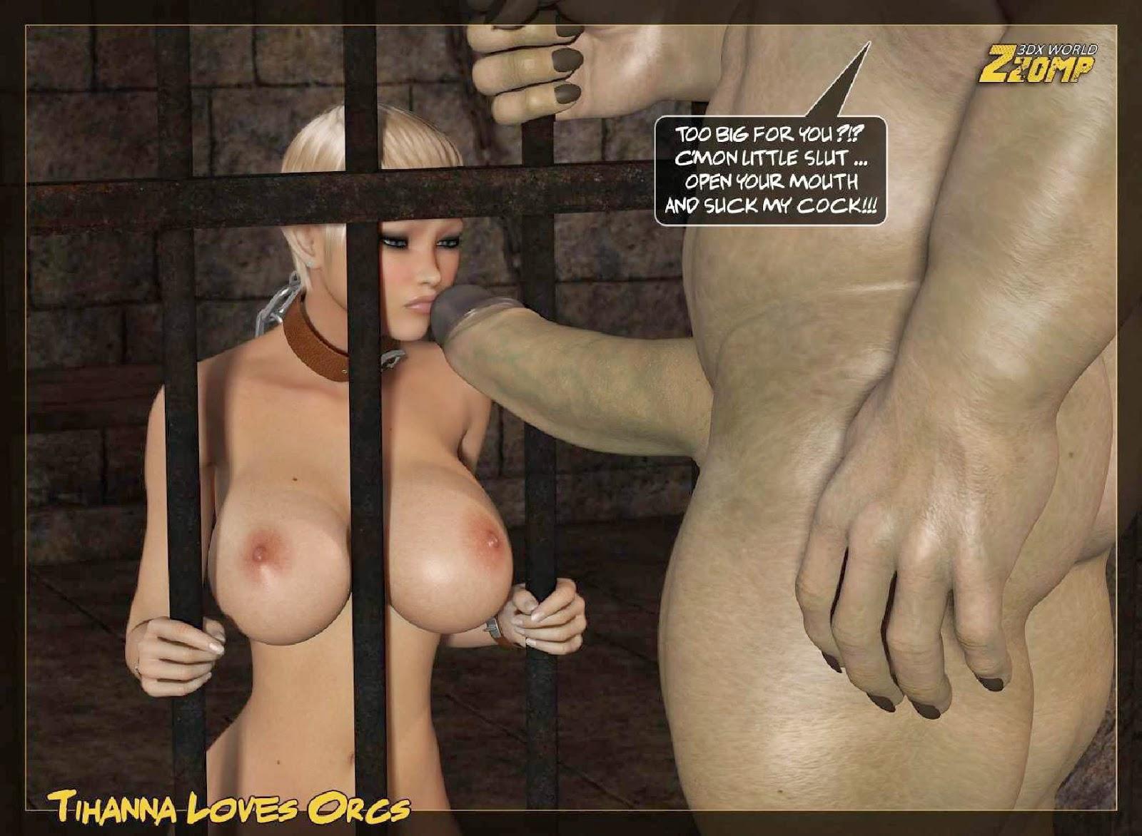 Сбежать из плена порно 9 фотография