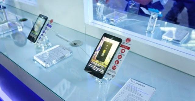 Tổng giám đốc Asus Việt Nam xin lỗi người dùng vì sự cố đặt hàng ZenFone