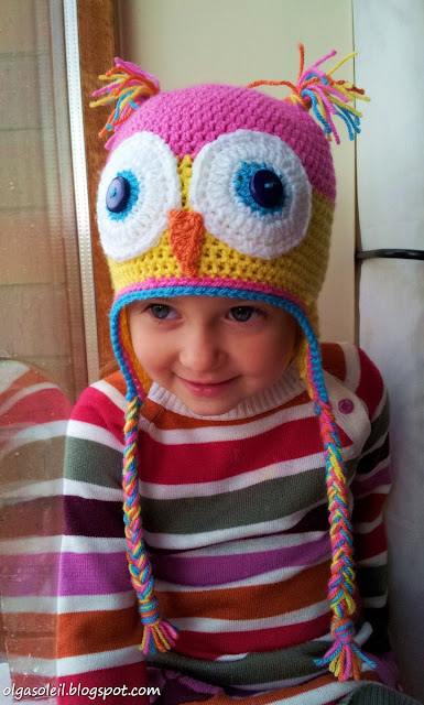 Alisha's Owl Hat_1