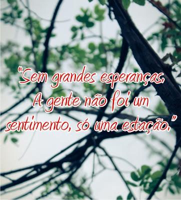 Mensagem com frase de Gabito Nunes para compartilhar no Facebook e Orkut
