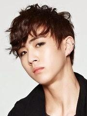 Biodata Lee Seung Yup pemeran Baek Han