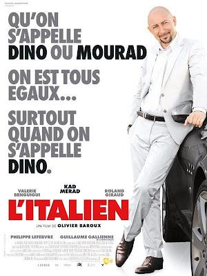 Quiero ser italiano (2011) Online