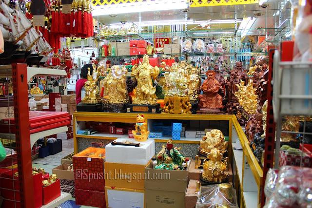 Spusht | Chatuchak Market in Bangkok, Thailand