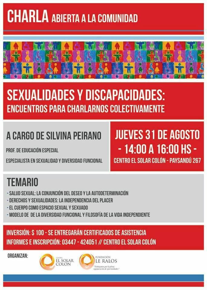 Sexualidades y diversidades