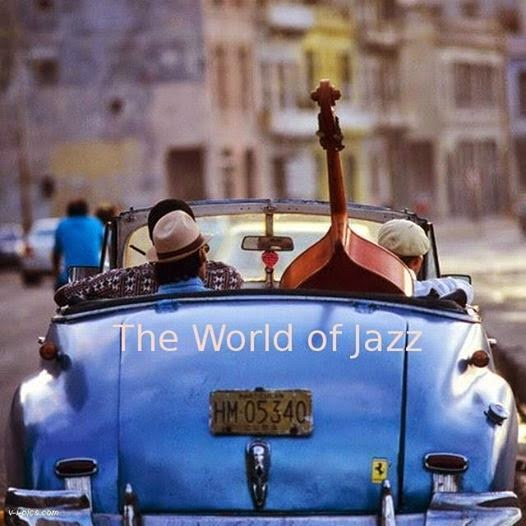 THIS IS WHERE THE JAZZ IS - Jazz,Fusion,Modern,Mainstream+Classics & More.There is an Index list.