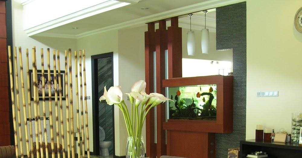 Interior Surabaya Desain Interior Furniture Adi Arsitek Furniture Interior Ruang Tamu