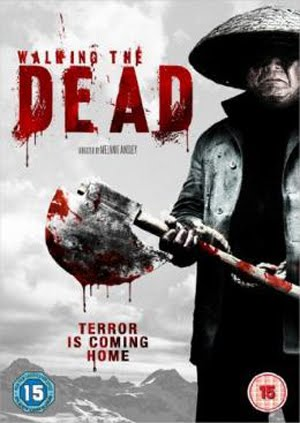 فيلم Walking the Dead