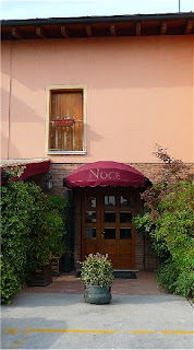 Hotel Noce (Brescia) - Ingresso
