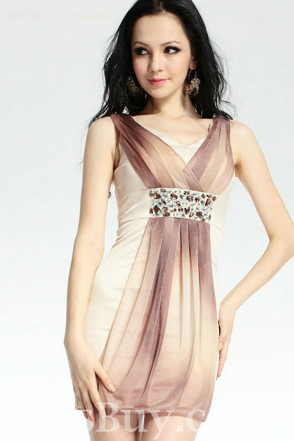 Graduation dresses the perfect dress for the particular ...