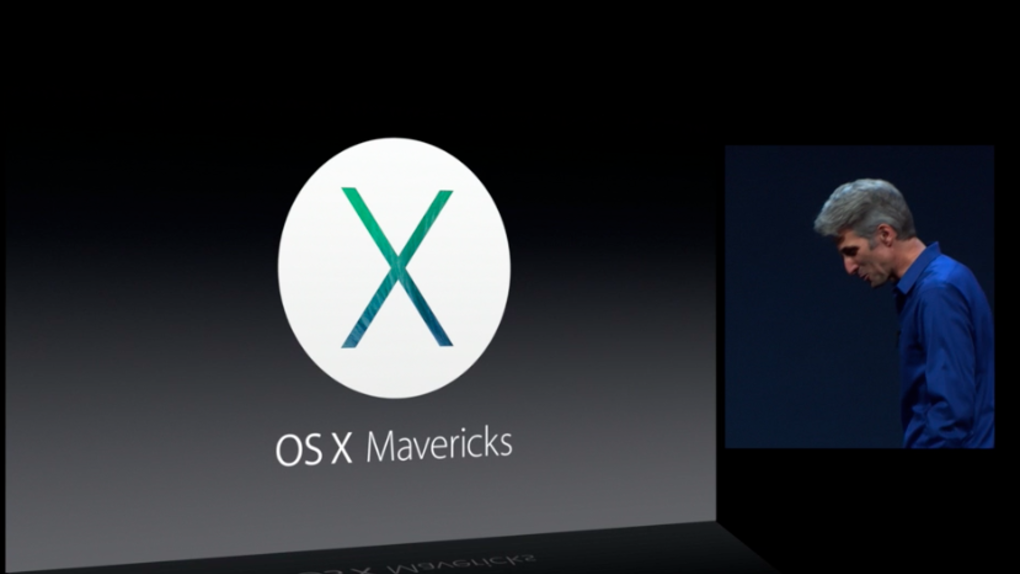 OS X Mavericks 10.9