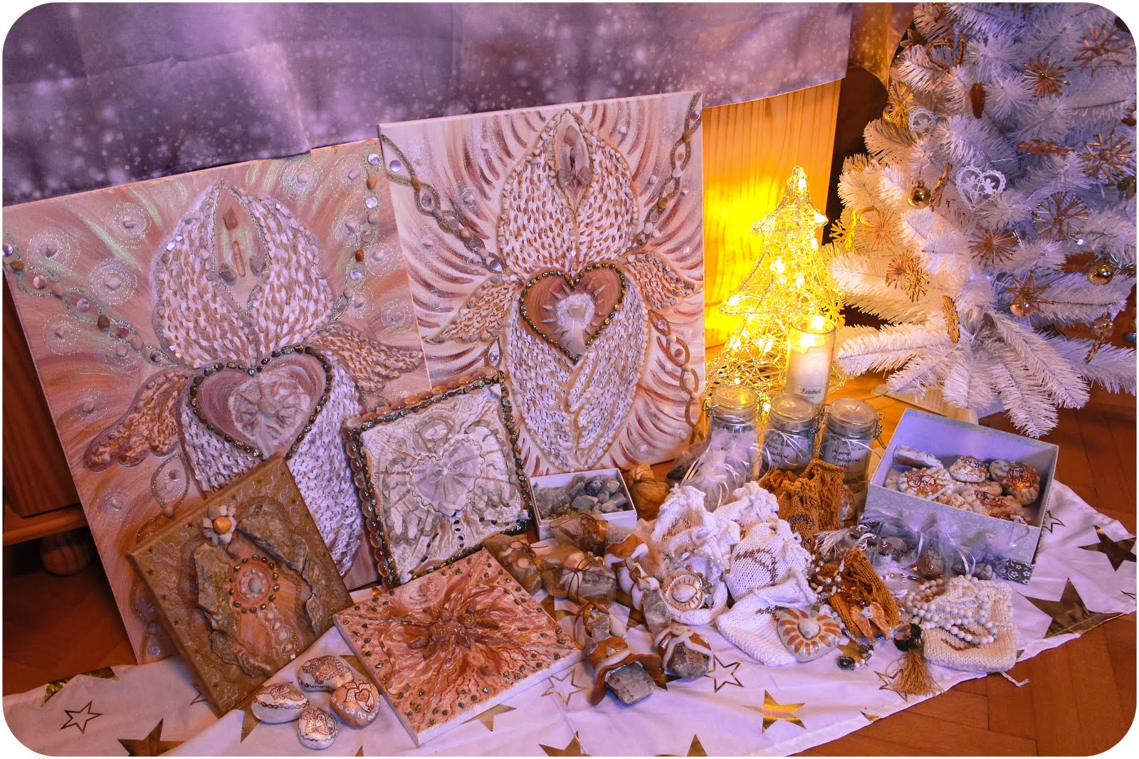Seraphim Art