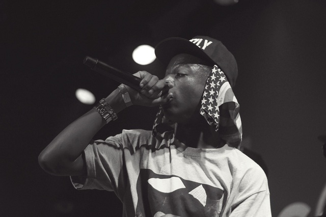 JoeyBadass Joey Bada$$   Waves