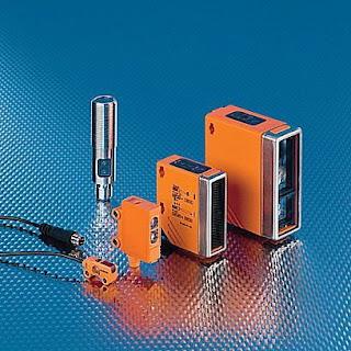 Sensores foto eléctricos