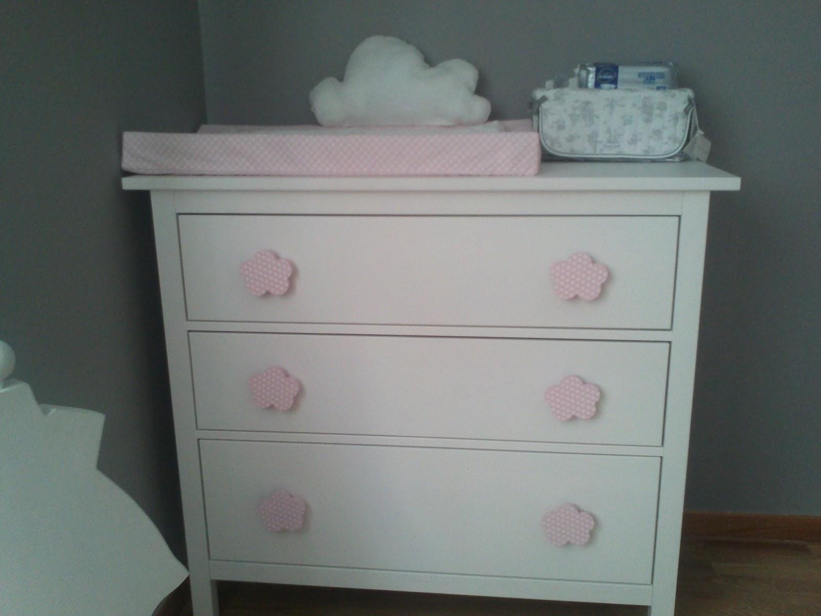 Mam aprendiz ideias de decora o para o quarto do beb - Comodas de bebe ikea ...