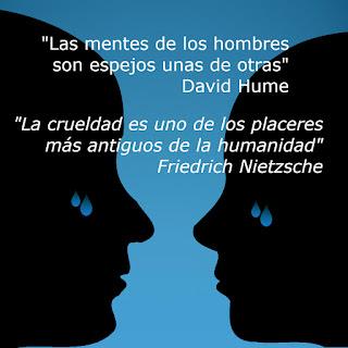 Citas de David Hume y Friedrich Nietzsche