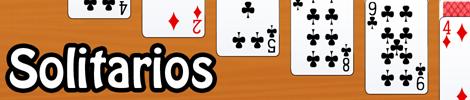 solitarios de cartas
