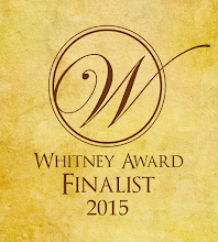 2015 WHITNEY AWARD NOMINEE