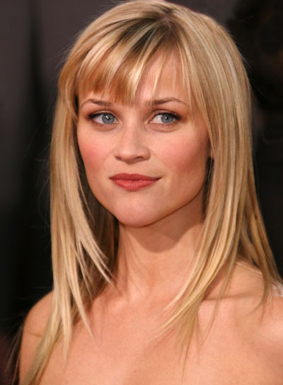 Beautiful Hair Styles: Long Hairstyles for Heart Shaped Faces 2012