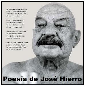 Poemas de José Hierro