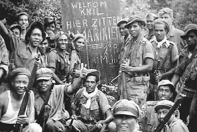 Sejarah Perjuangan Terhadap Ancaman Disintegrasi Bangsa