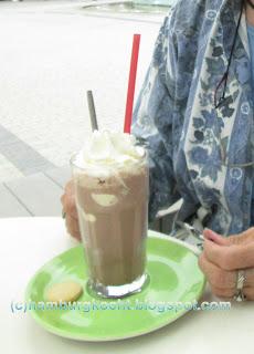 Cafe Heller Oberursel Brunch