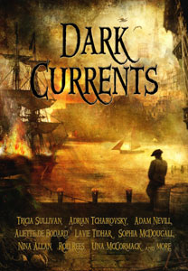 Portada de Dark Currents