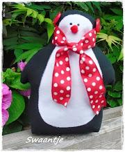 Tilda Pinguin