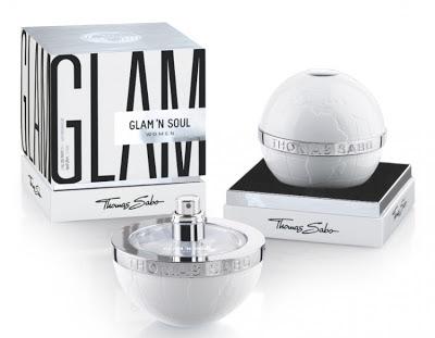 Thomas Sabo Glam 'N Soul fragrance for women