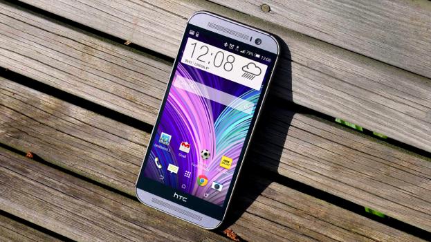Come attivare vibrazione HTC One M9