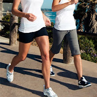 Walk to lose weight easy