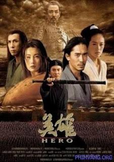 Anh Hùng - Hero 2002