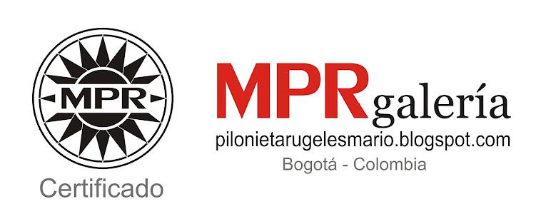 MARIO PILONIETA RUGELES