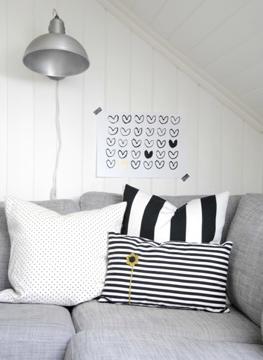 galleriplass: kreativ med tekstiler