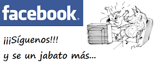 Sguenos en Facebook!!!