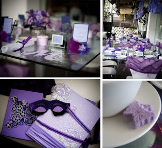 Ideas For Bridal Shower Decorations