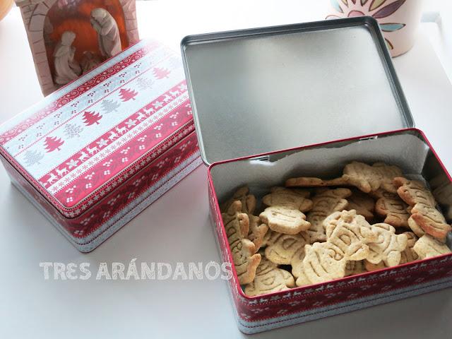 galletas integrales aceite de coco 3