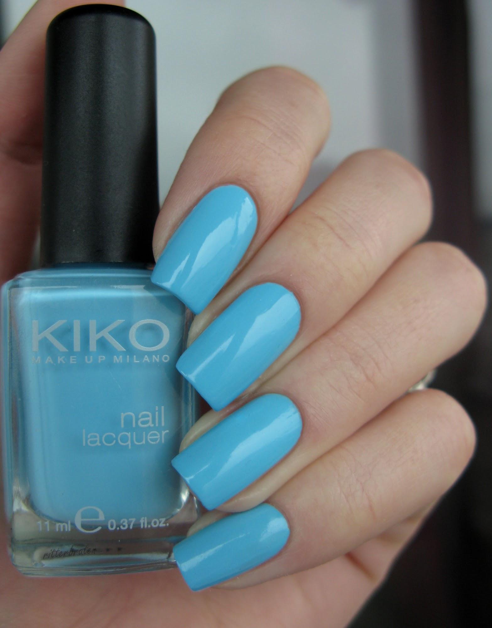 Kiko 340