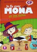 Je lis avec Mona et ses amis