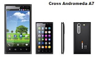 Harga Spesifikasi Cross A7 Andromeda