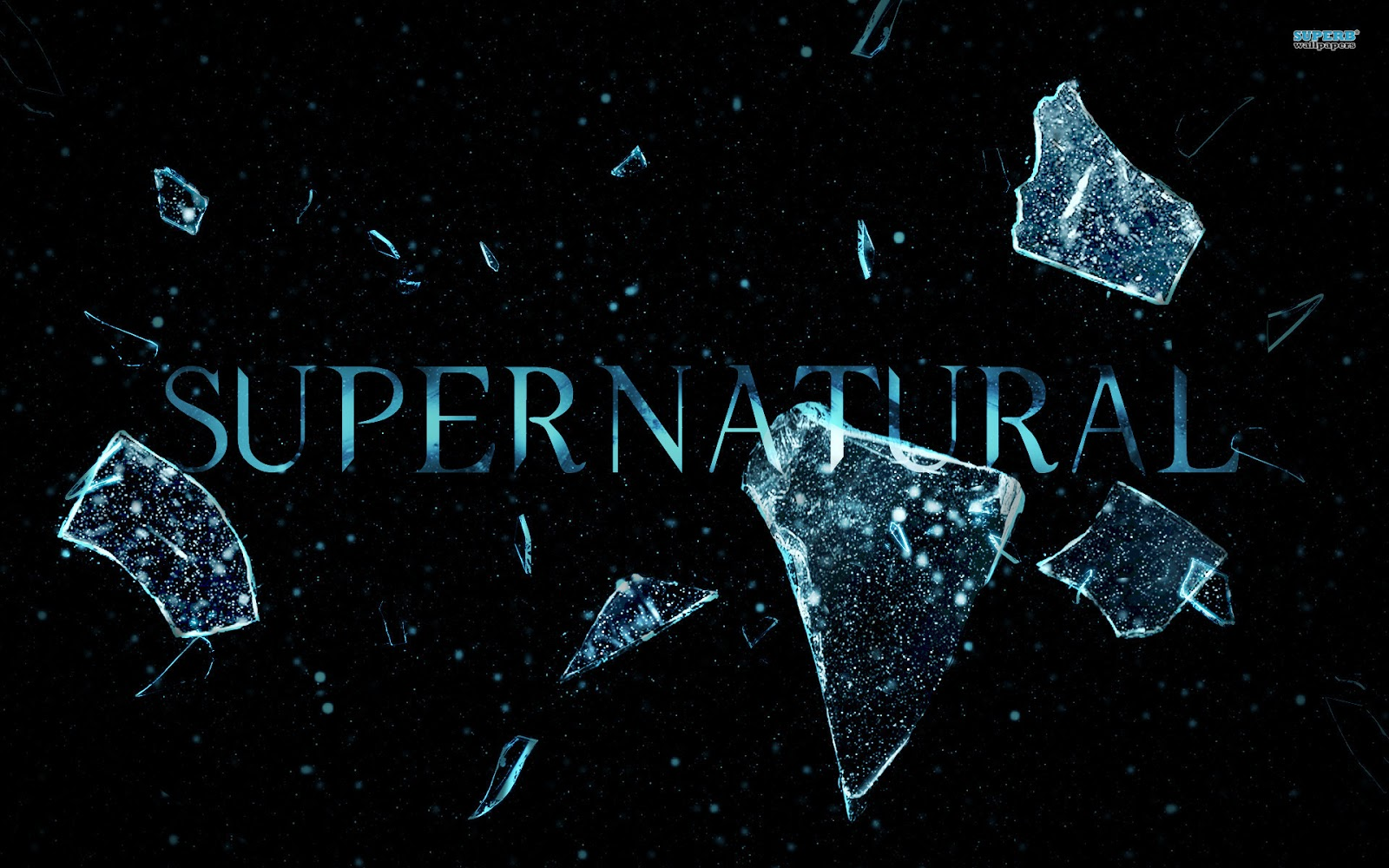 supernatural theme popular - photo #1