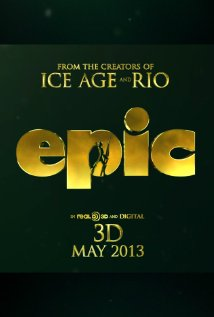Watch Epic (2013) Movie Streaming HD Quality Online Free