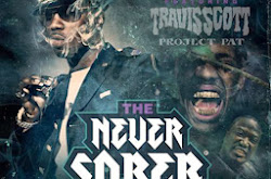 Juicy J #TheNeverSober Tour Dates w/ Travis Scott & Project Pat