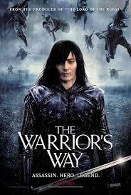 Con Đường Chiến Binh - The Warriors Way