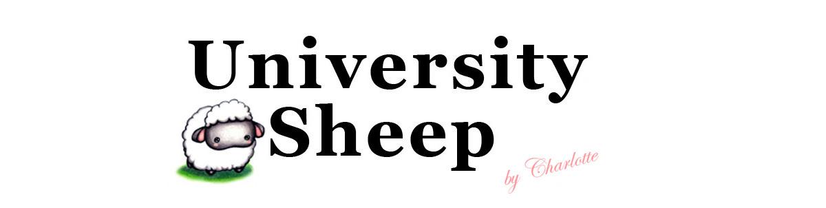 University Sheep