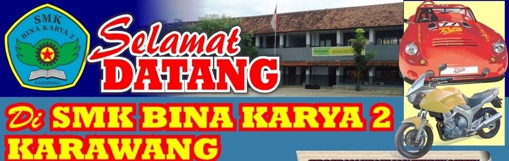 SMK BINA KARYA 2 KARAWANG