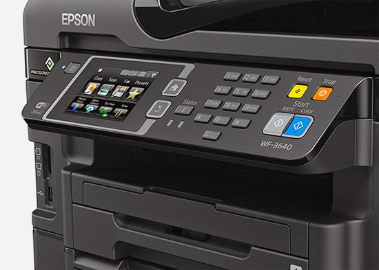 Best Epson All In One Printer