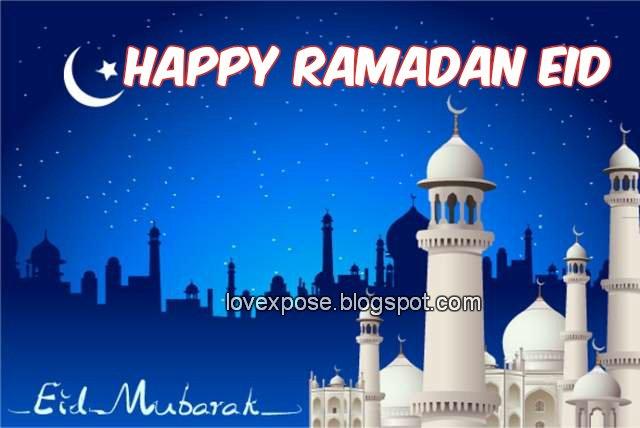 happy eid text pics