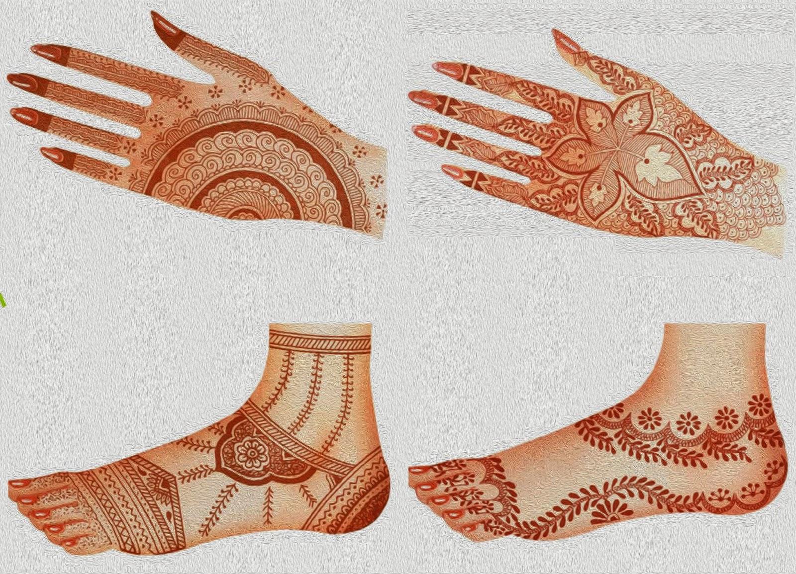 Mehndi-Design-HD-Wallpaper-Widescreen